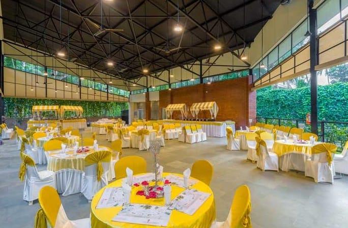 destination wedding venues near guruvayur