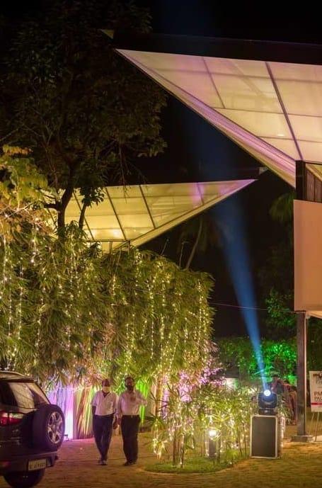 best wedding halls in guruvayur